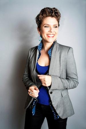 Ariela Friedman, Grouptrail Director of Strategy, Education and Community Development