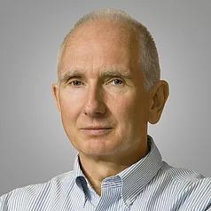 Dr. Richard Jefferys