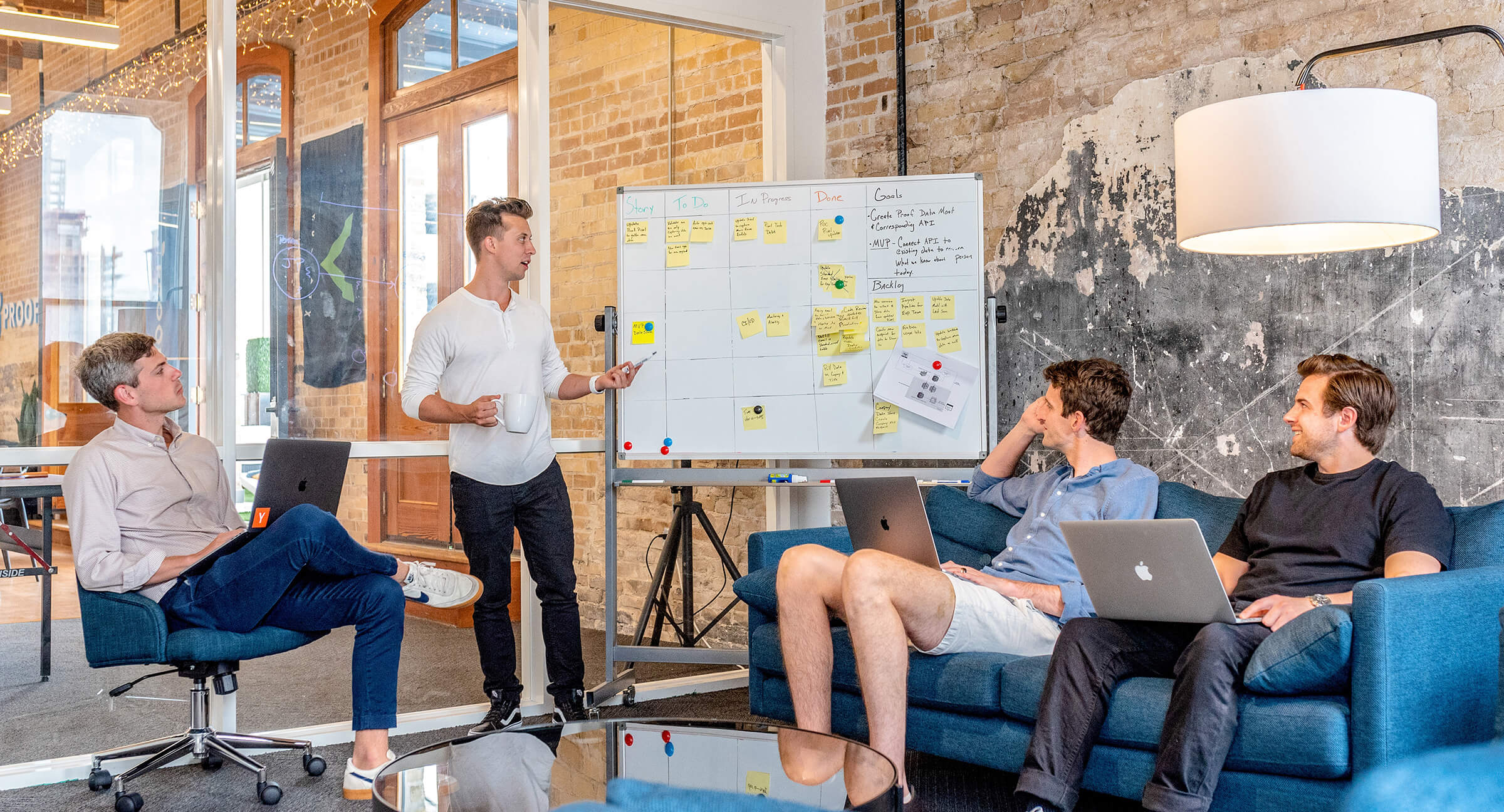 Top 5 Venture Capital Pitch Decks