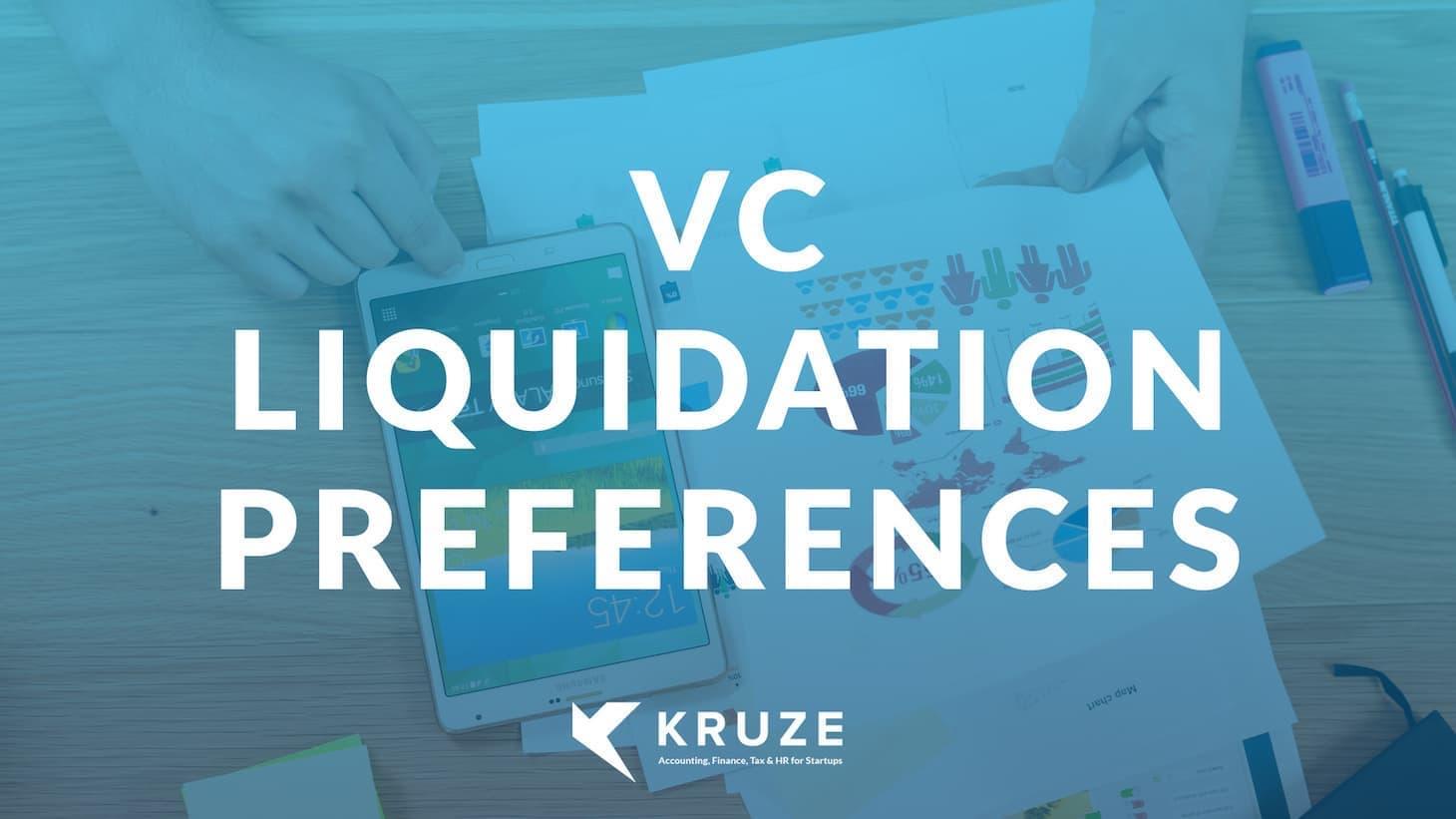 VC Liquidation Preferences