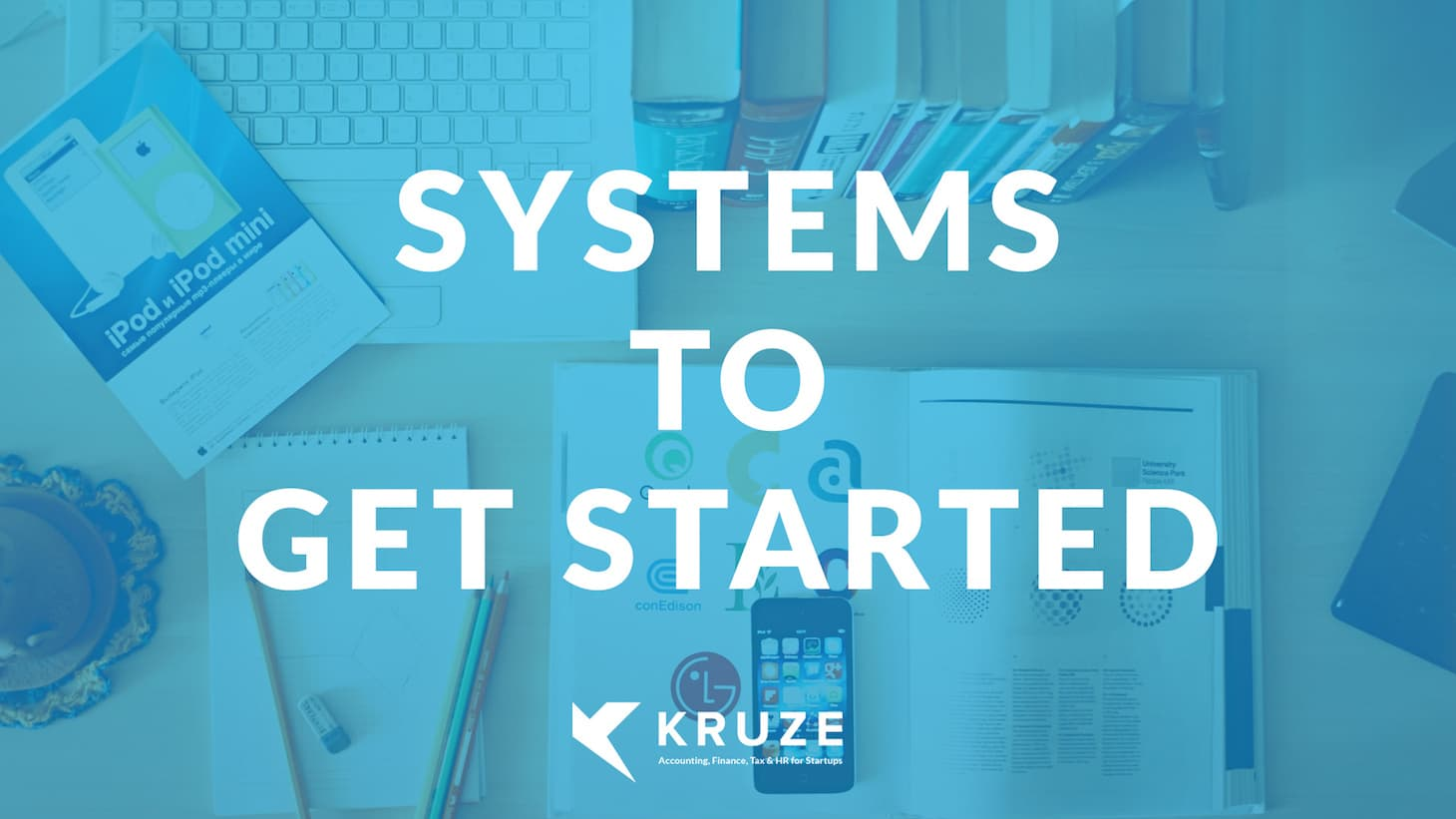 What Startup Systems to Set Up First?