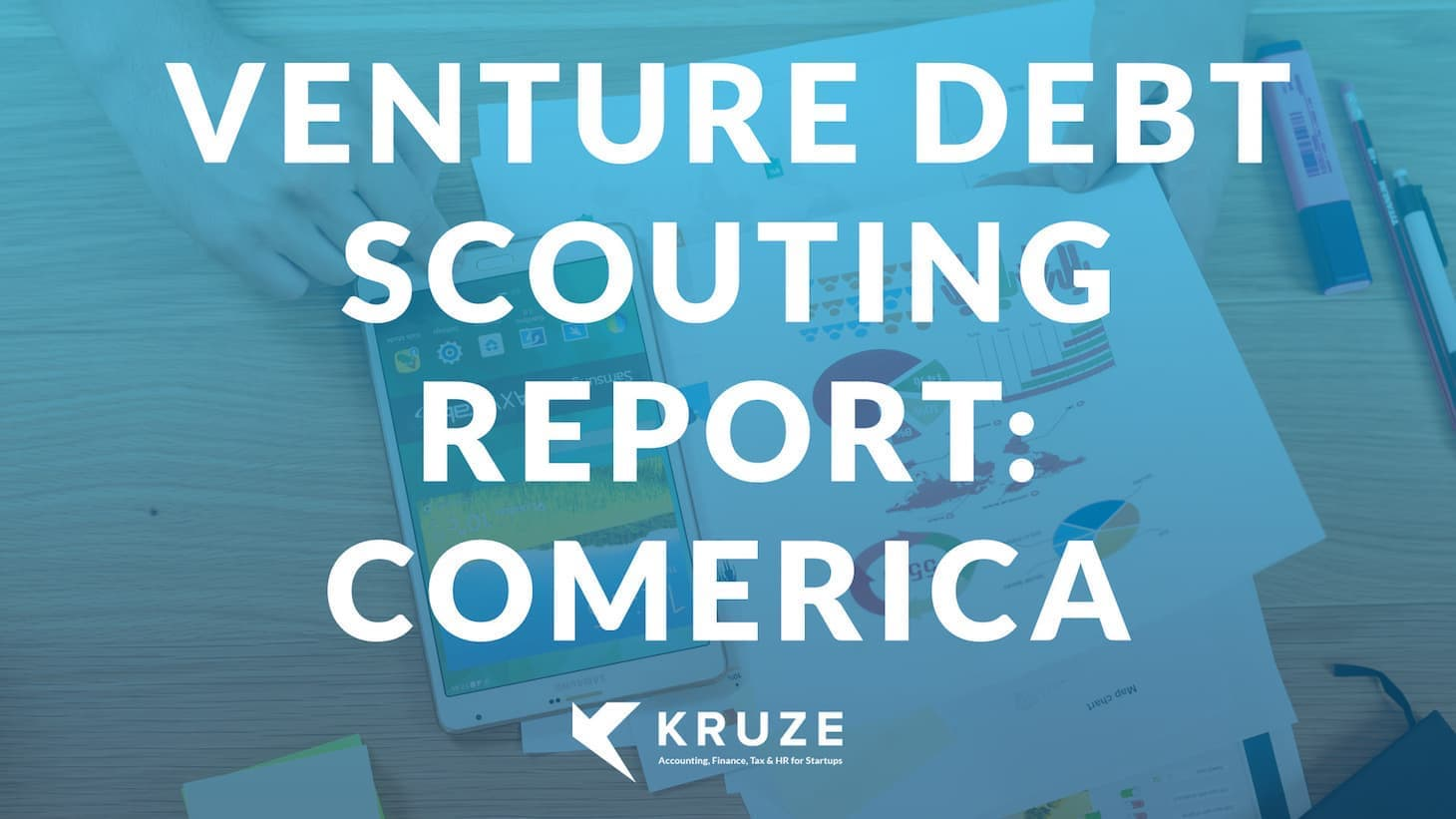 Venture Debt Scouting Report: Comerica