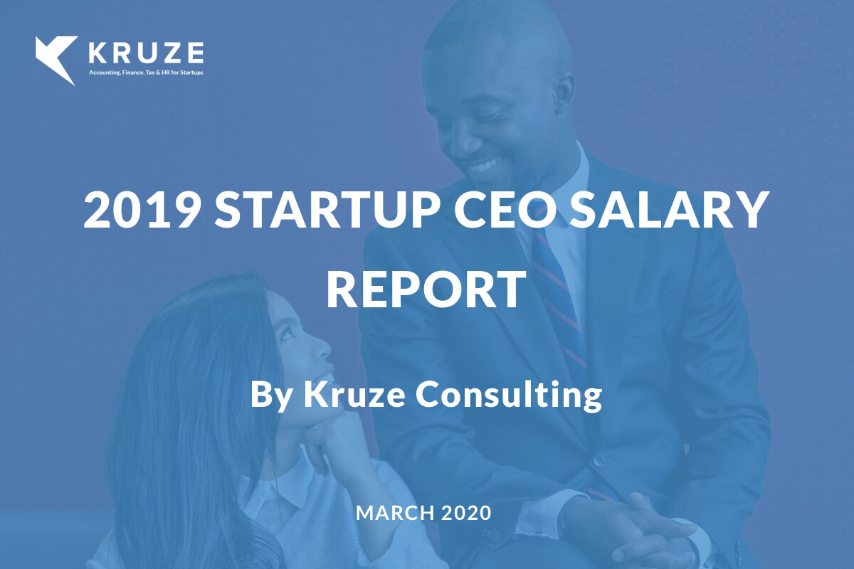 What Salaries Did Startup CEOs Earn in 2019?