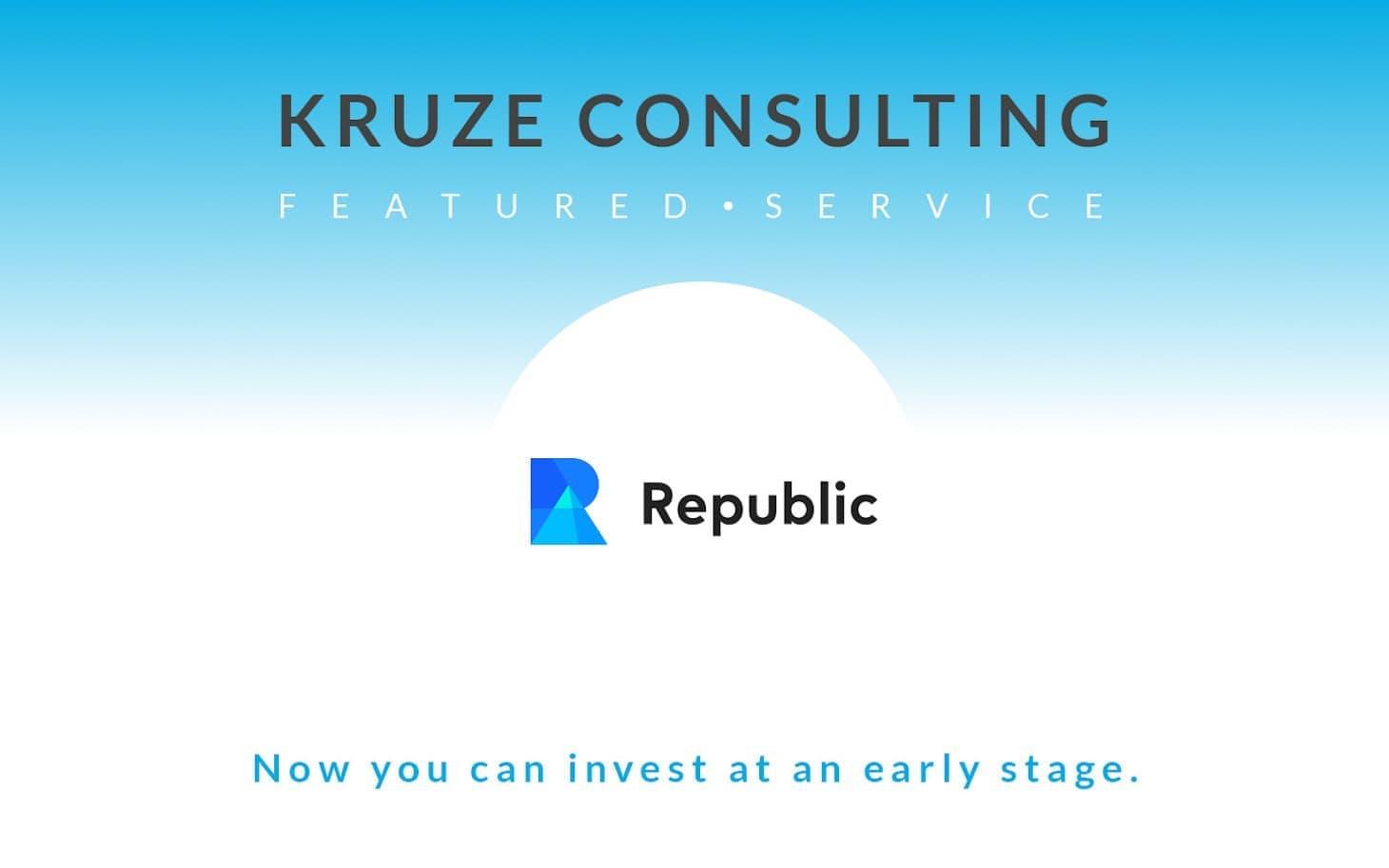 Featured Service - Republic.co