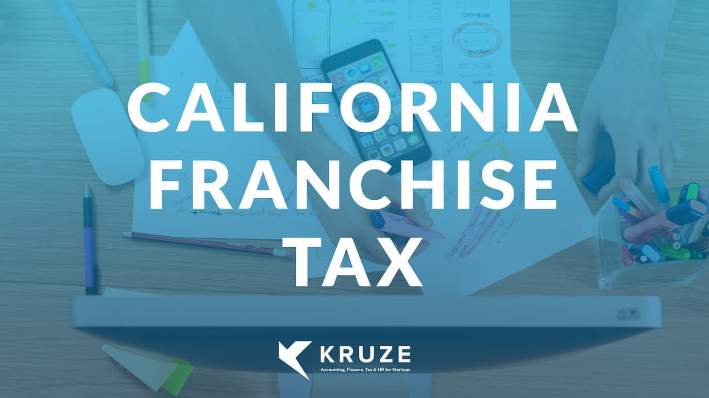 California Franchise Tax