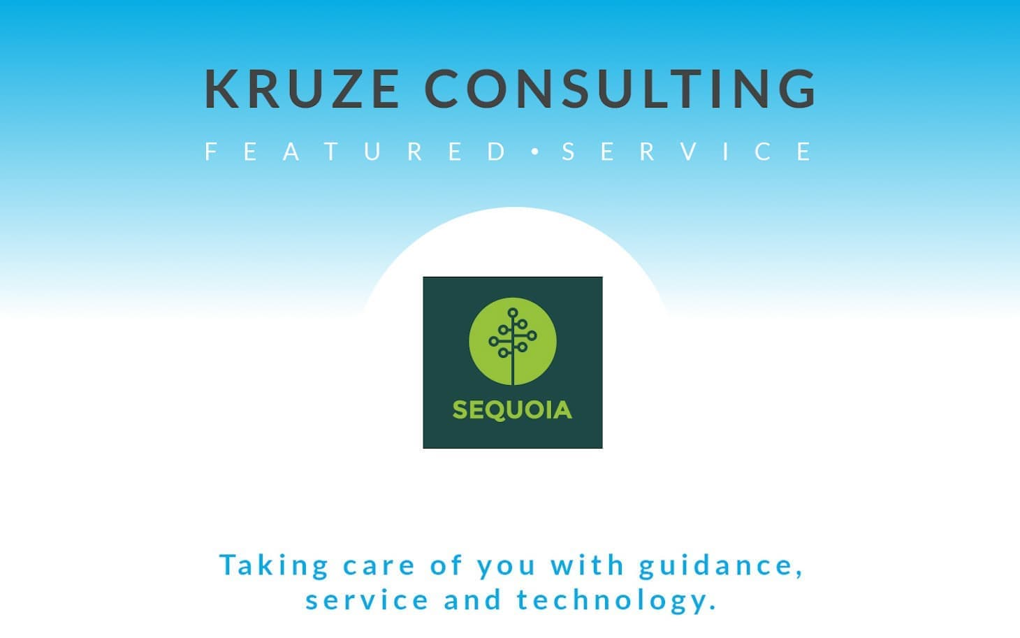 Featured Service - Sequoia