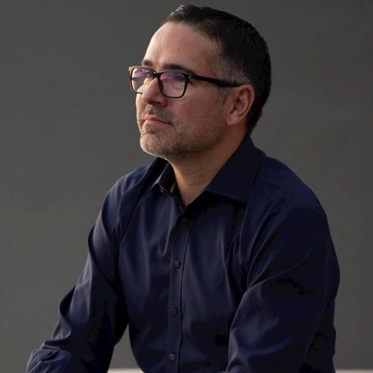 Andre Gharakhanian