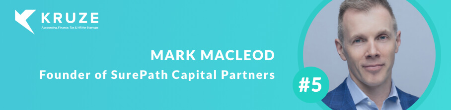 #5- Mark MacLeod of SurePath Capital Partners breaks down the SMB SaaS M&A market