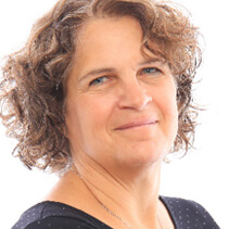 Audrey Grubman