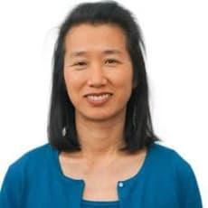 Peggy Chang