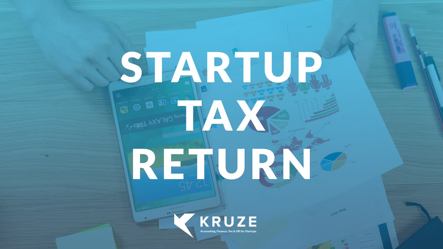 Startup Tax Return