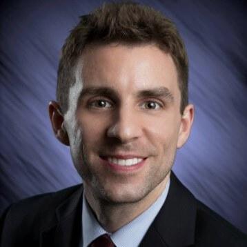 Brad Gakenheimer