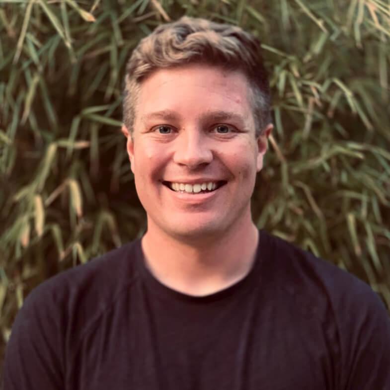 Travis Hedge