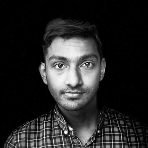 Prashant Fonseka