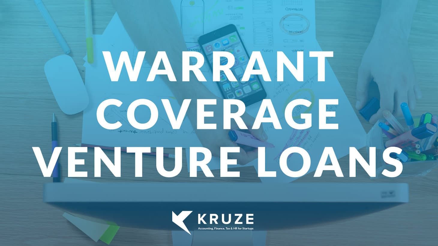 Warrant Coverage Venture Loans