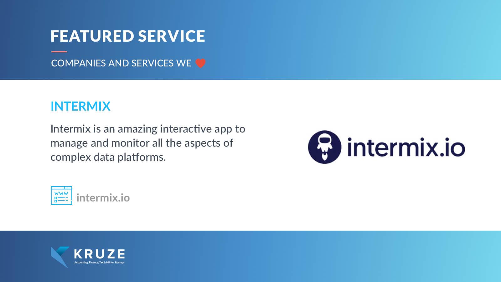 Featured Service - Intermix