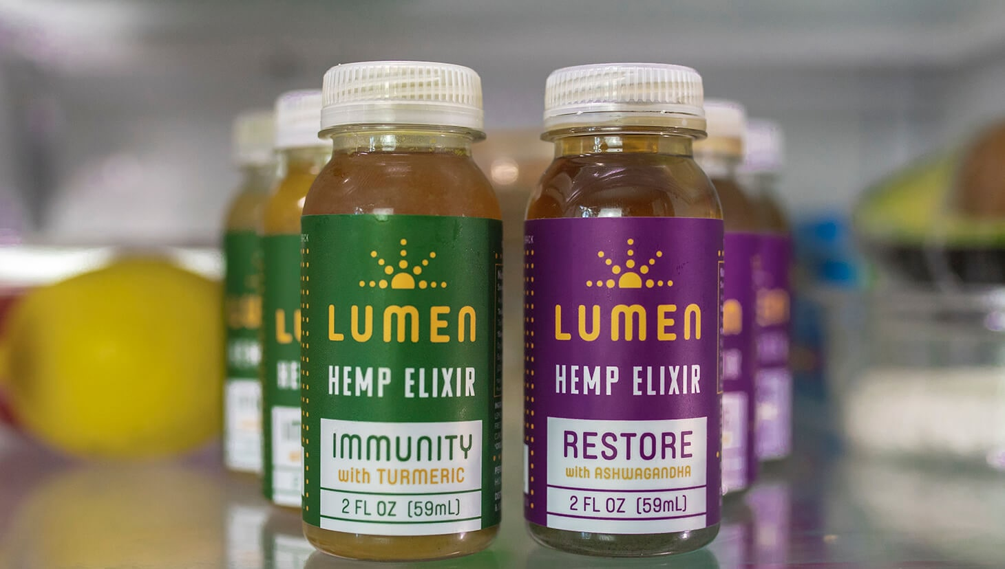 A new startup that is setting out to heal the planet and its people