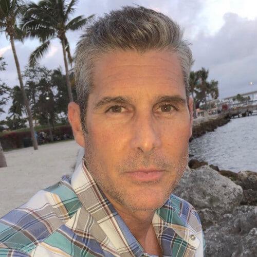 Seth Freedman