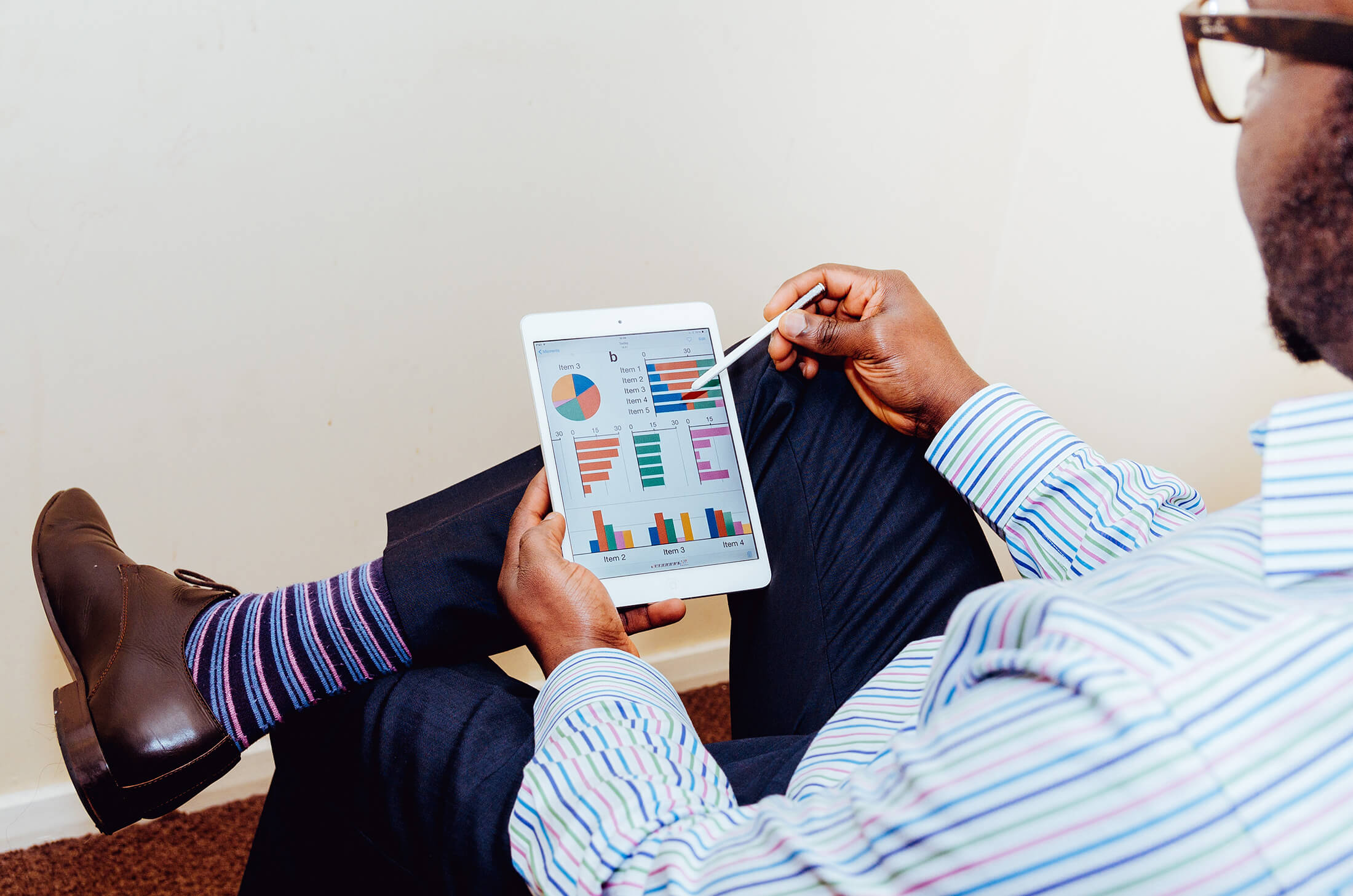 6 Tips for Setting Up Startup Financial Systems