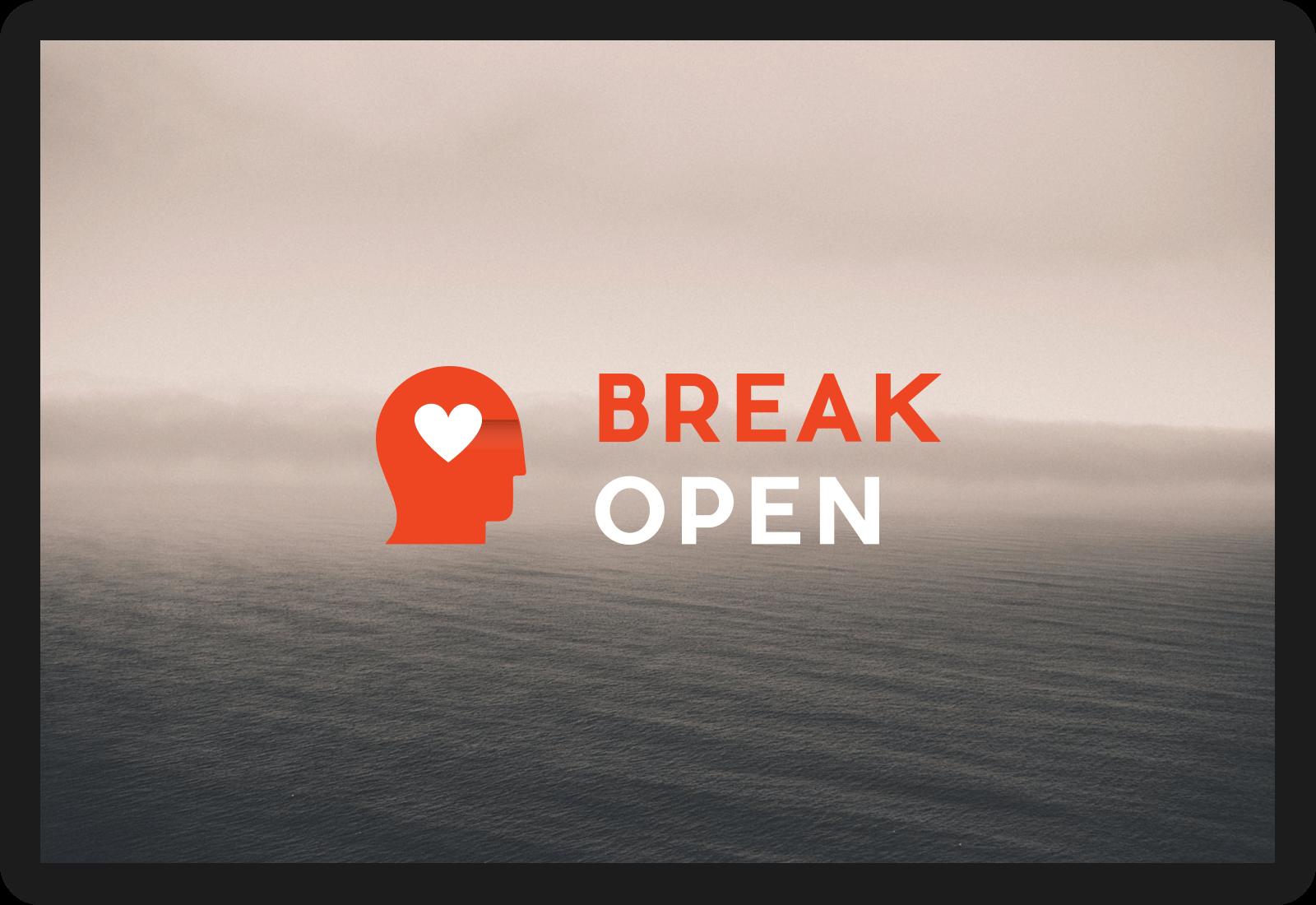 Break Open - A Mental Health Festival