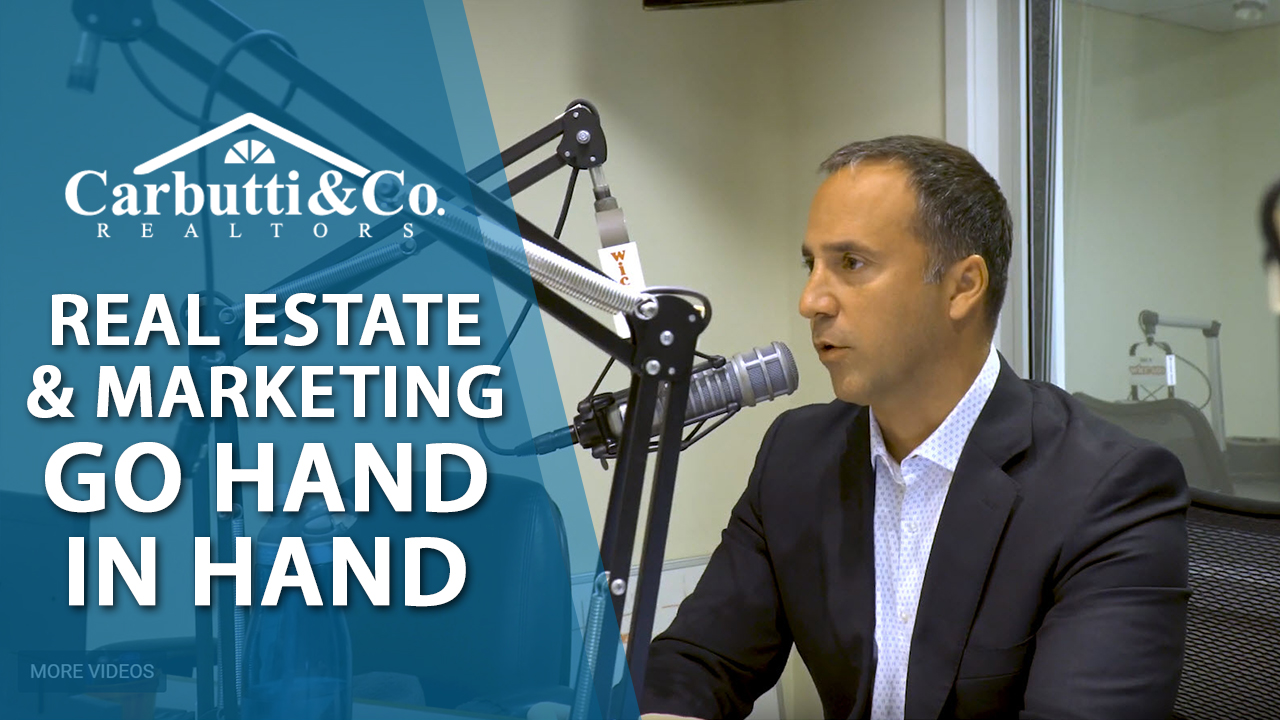 The Importance of Marketing in a Successful Real Estate Business