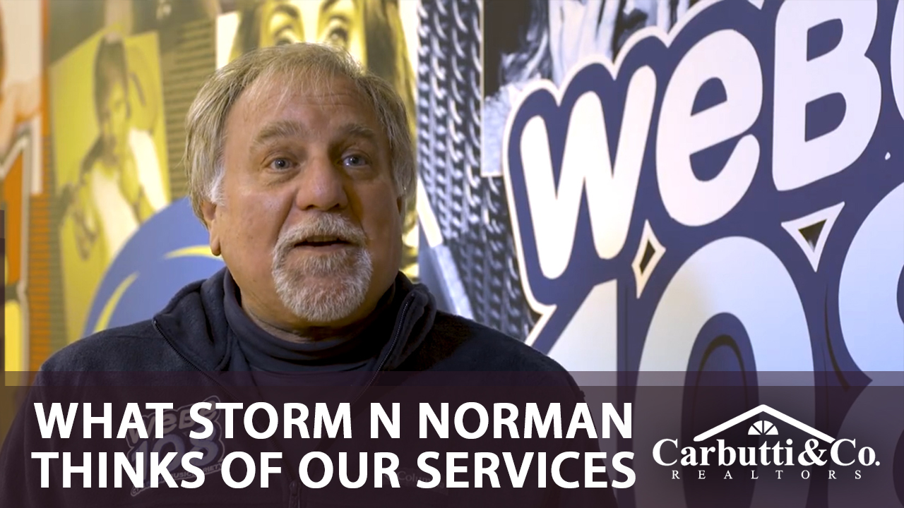 Why Storm N Norman of WEBE108 Stands by Our Professional Service