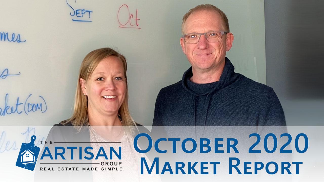 October Market Report