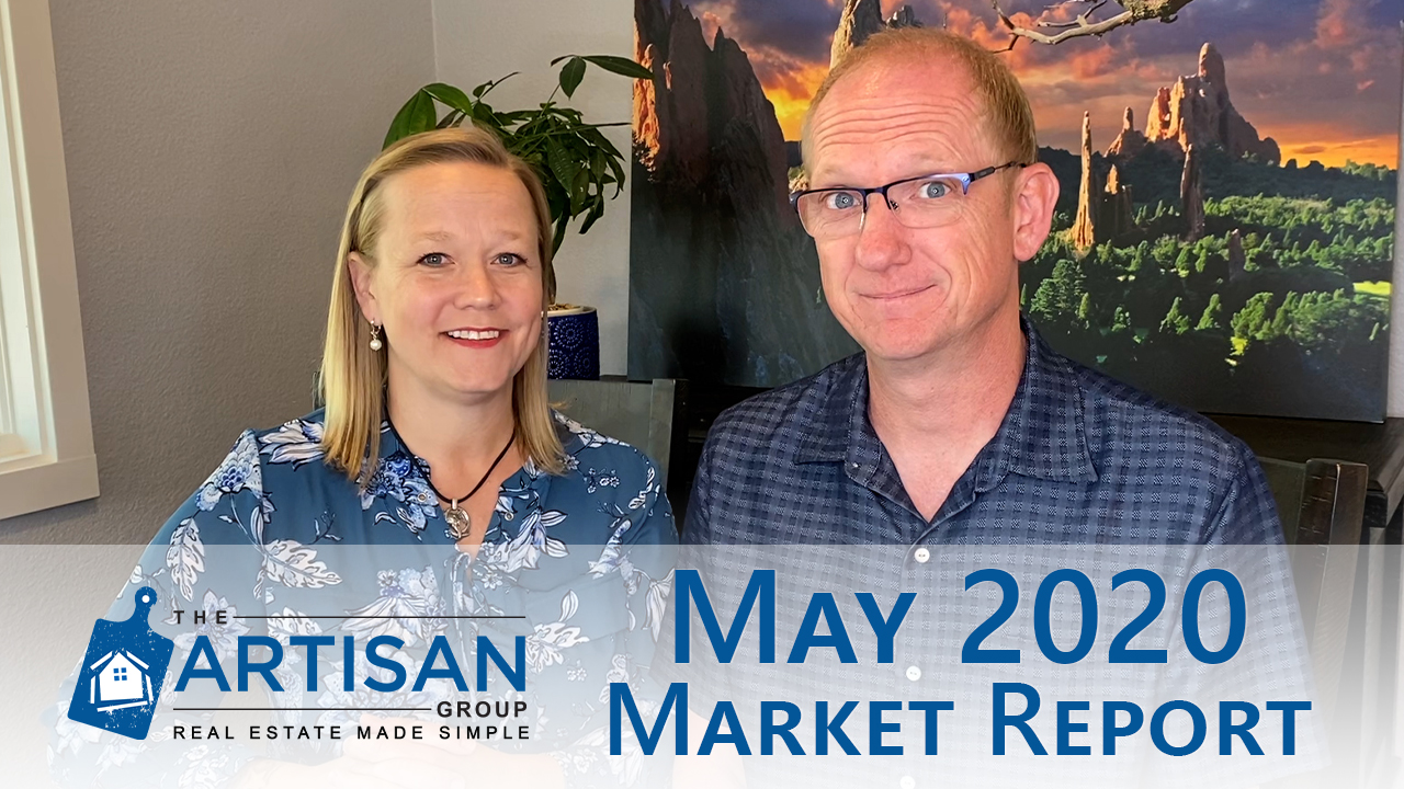 May Market Report