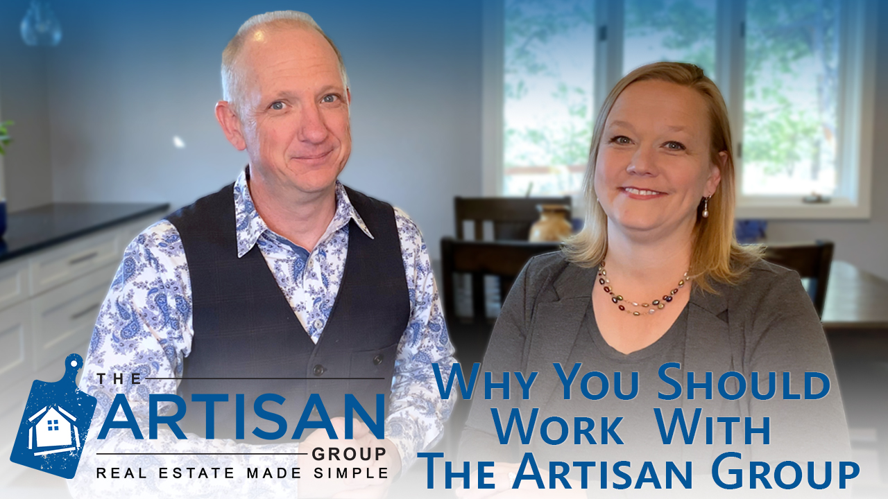 Why You Should Work With The Artisan Group