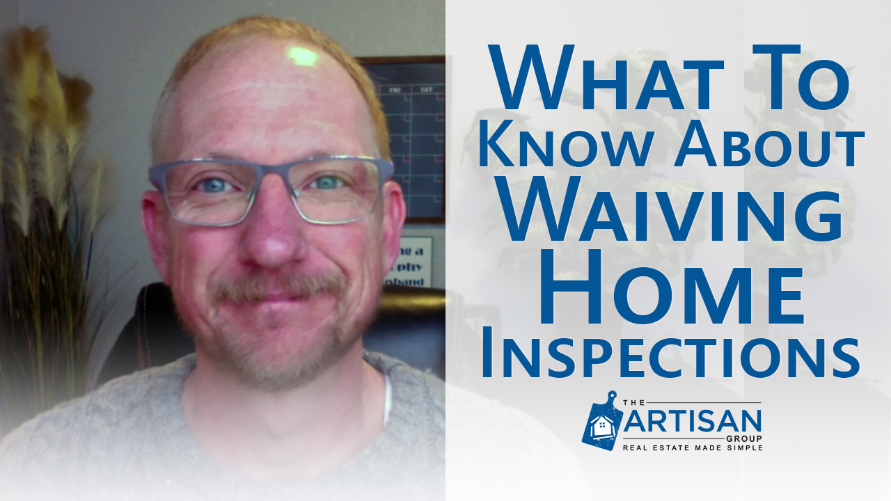The Risks of Waiving Home Inspections