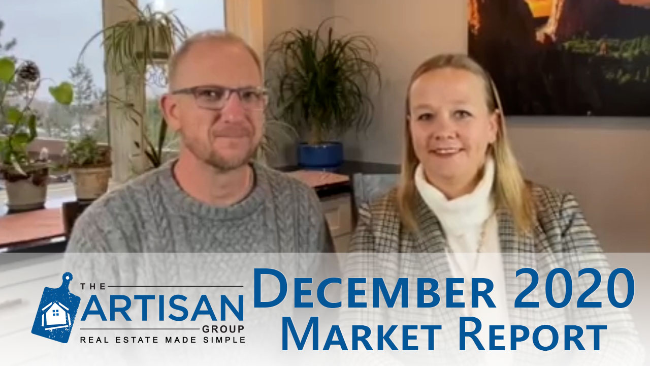 The Latest News & Notes From Our Market