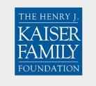 Henry J. Kaiser Family Foundation Logo