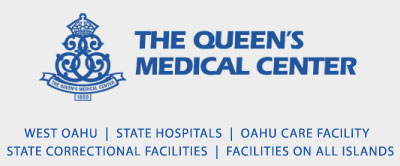 The Queen's Medical Center Logo