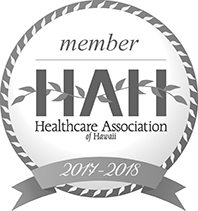 Healthcare Association of Hawaii logo