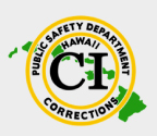Hawaii Corrections Logo