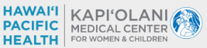 Kapi'olani Medical Center Logo