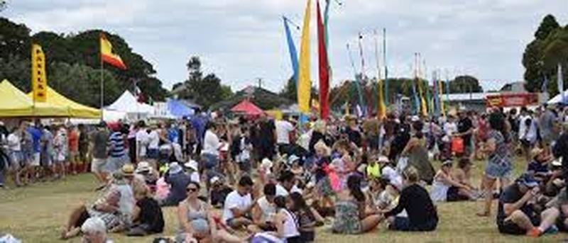 Waihi Beach Community Focal Point