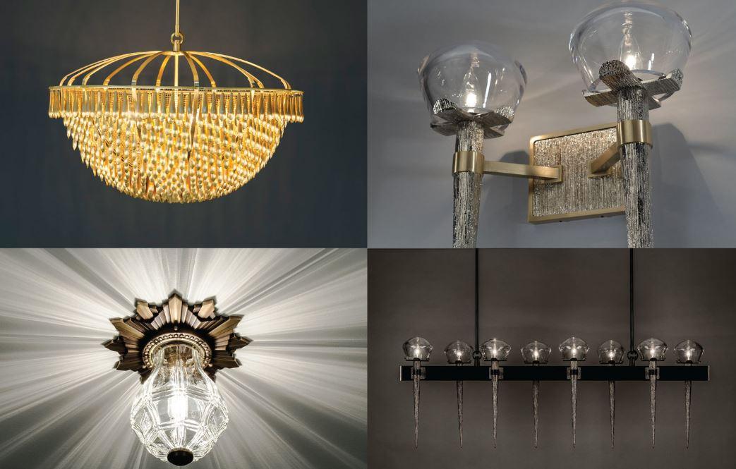 Entdecken Sie die neue Leuchtenserie von Boyd Lighting