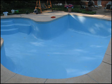Plaster Pool Refinishing