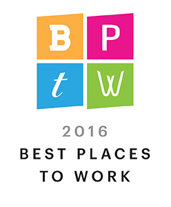 2016 Best Places to Work Cincinnati Business Courier