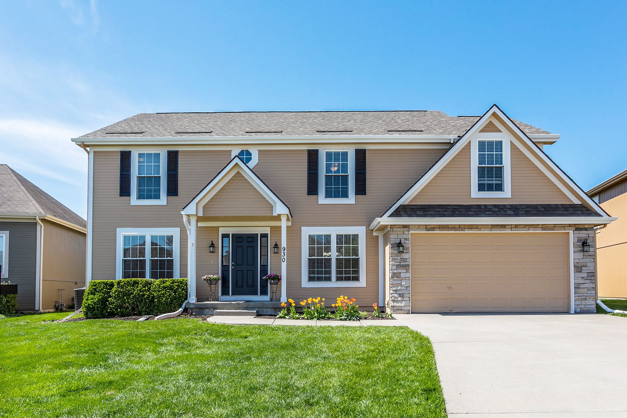 JUST LISTED! Beautiful Wyndham Hill Home with So Much NEW!