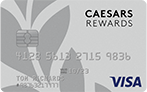 Total Rewards Credit Card
