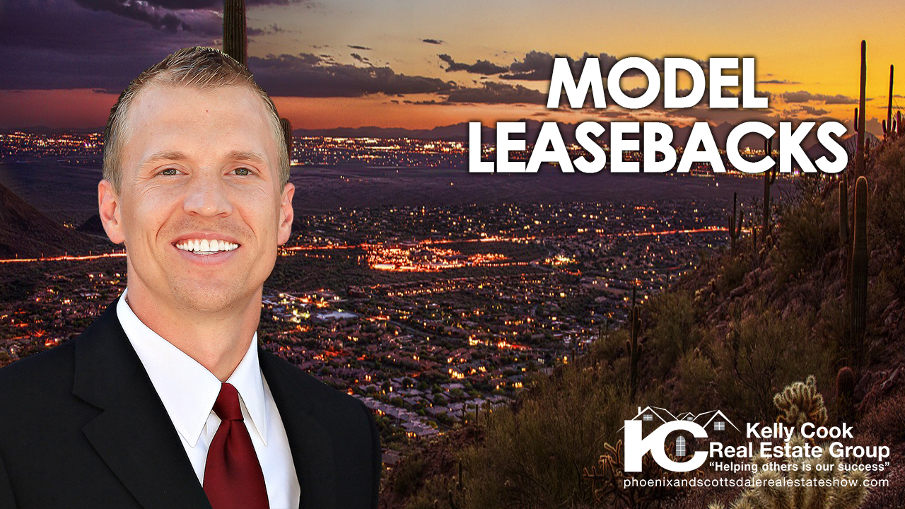Model Leasebacks: The Opportunity You've Been Waiting for