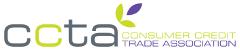 member of the Consumer Credit Association (CCTA) - logo
