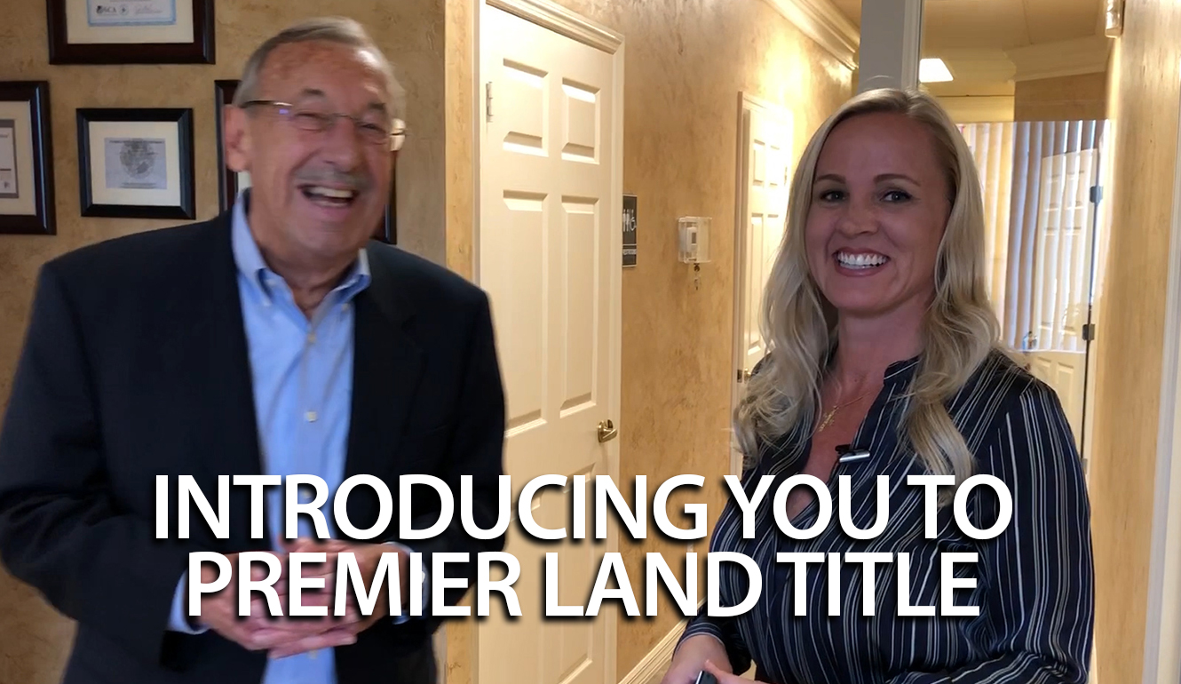 Why Is Title Insurance Essential for Homeowners?