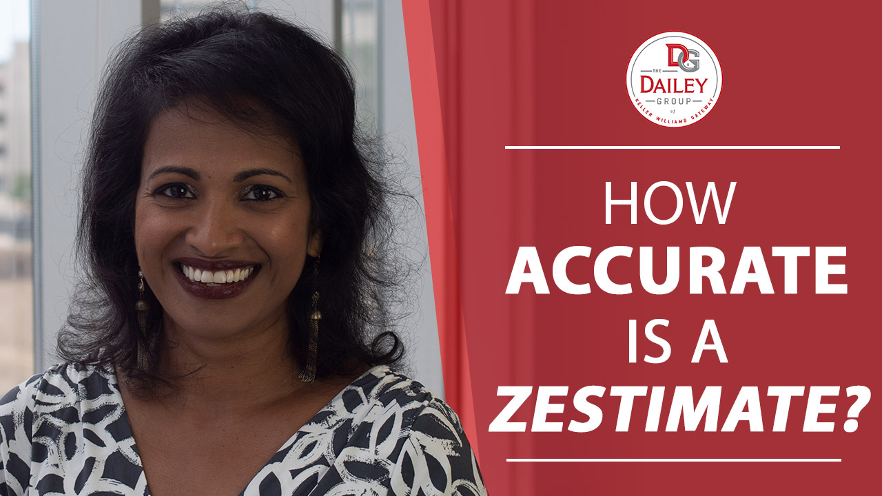 How Much Can You Trust Zillow's Zestimates?