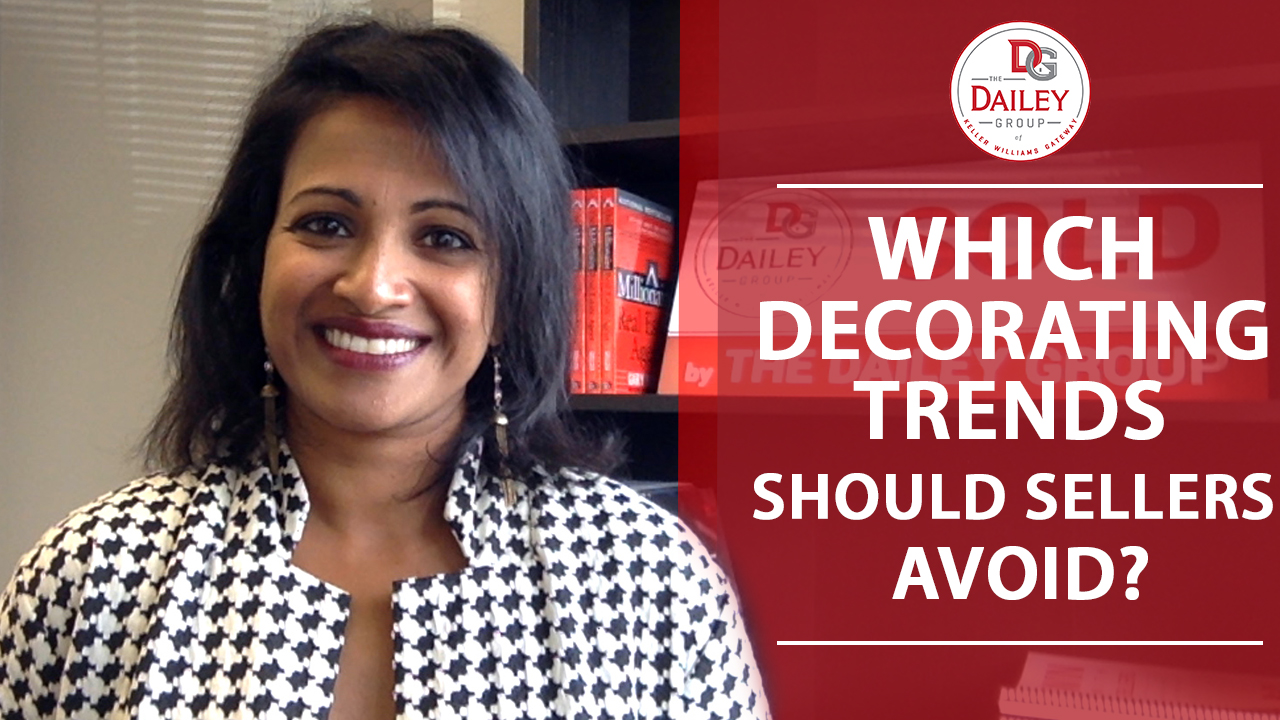 5 Home Decor Trends to Avoid When Selling