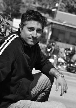 Andy Manidis