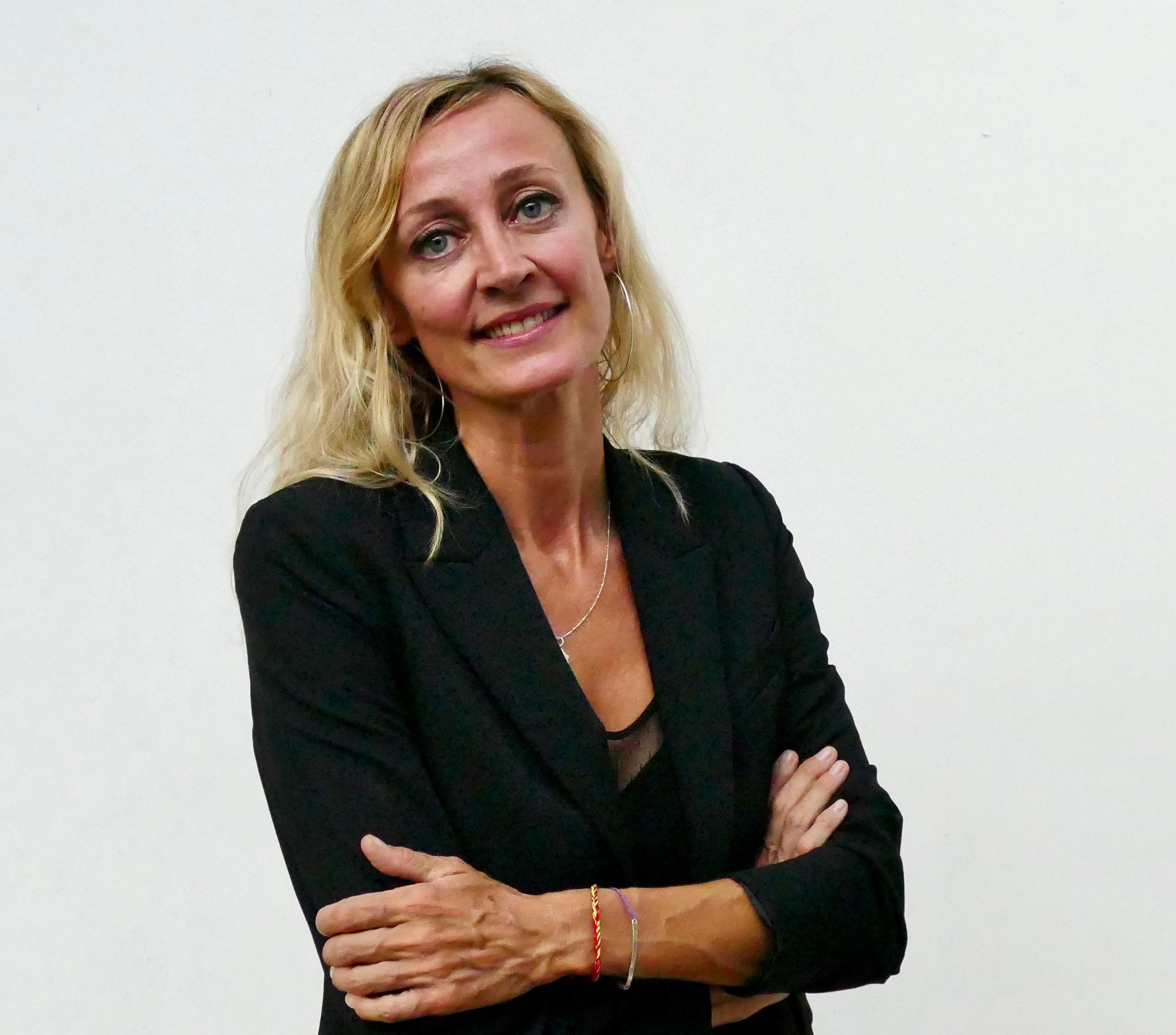 Juliette Vivier