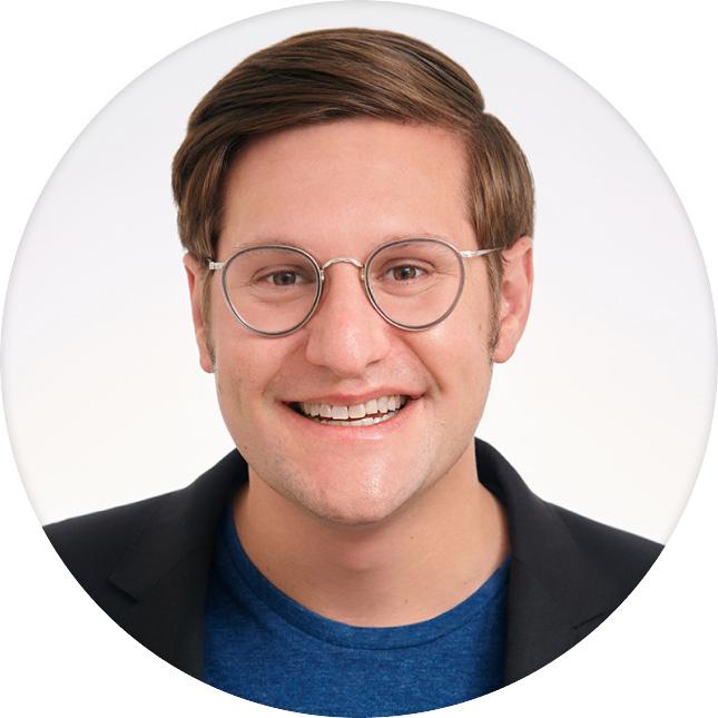 Justin Baden